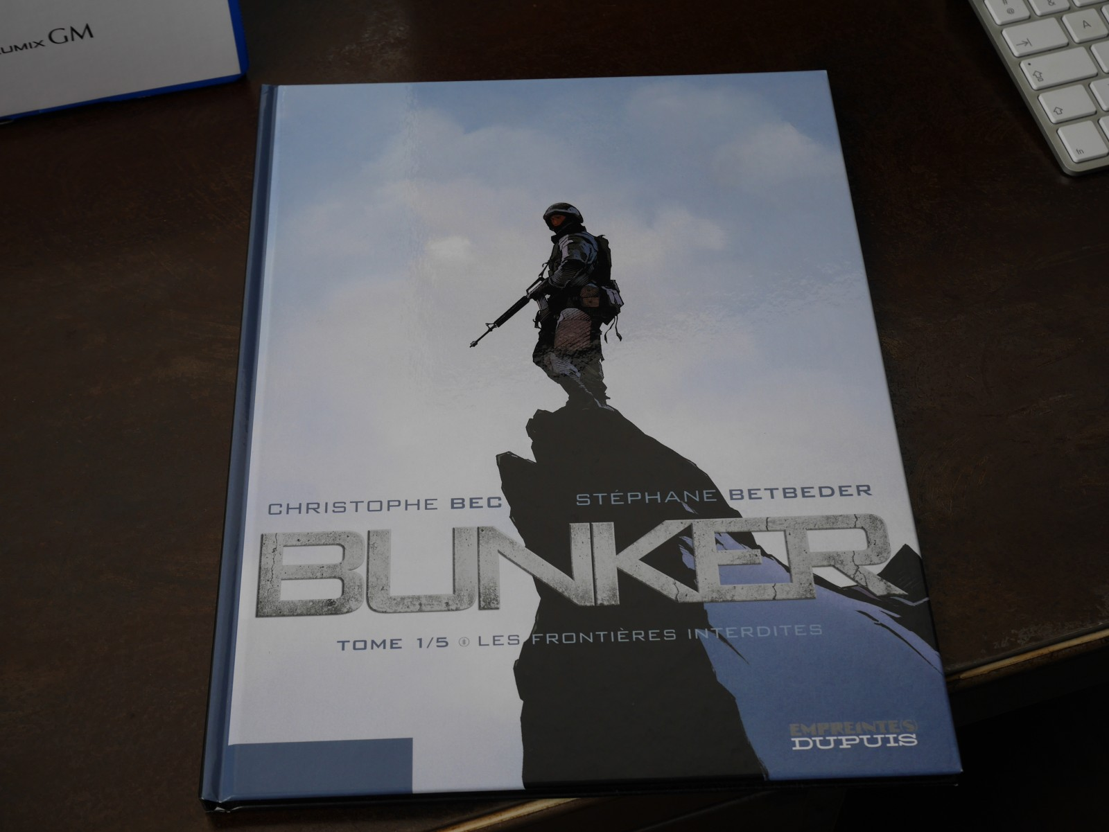 Bunker Tome 1