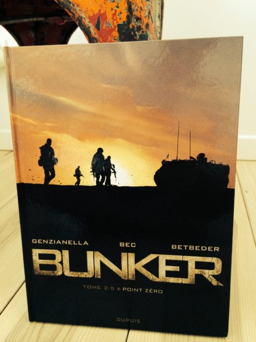 Bunker Tome 2